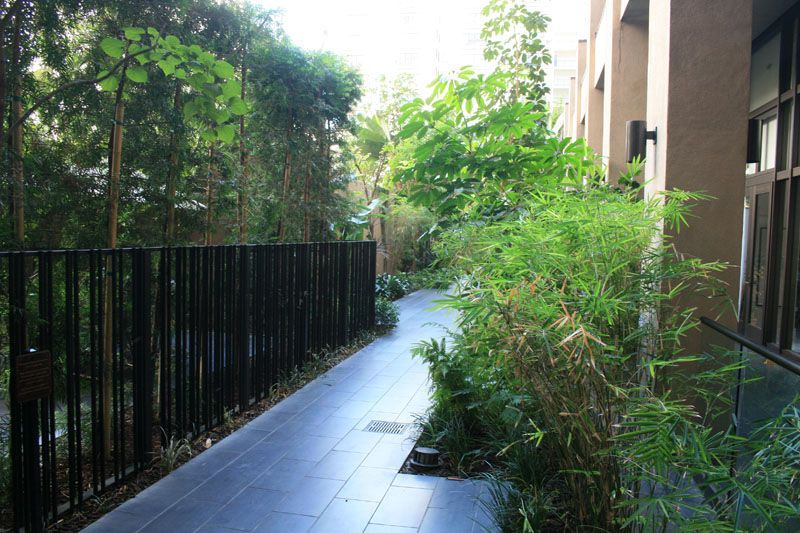 57. Courtyard