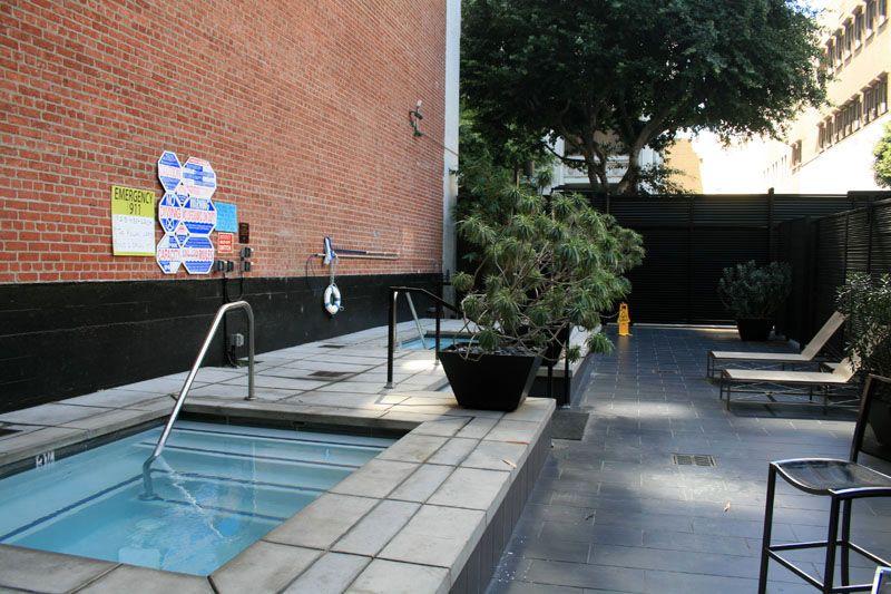 59. Courtyard