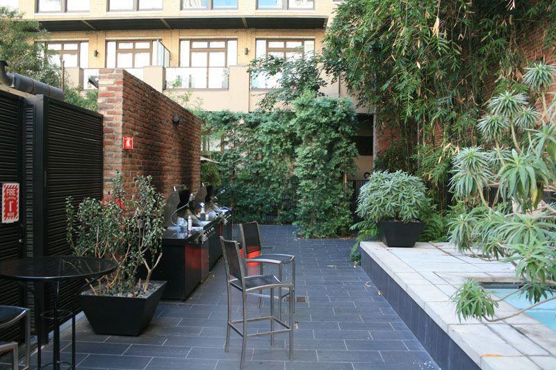 60. Courtyard
