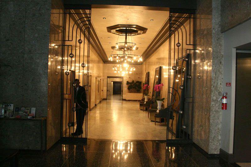 14. Lobby