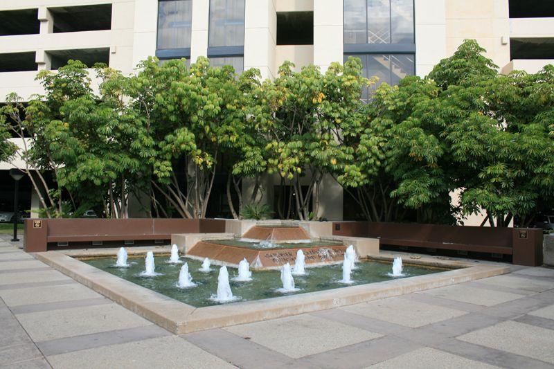 5. Plaza