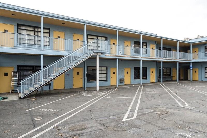Pico School