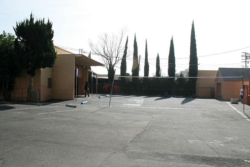 11. Exterior