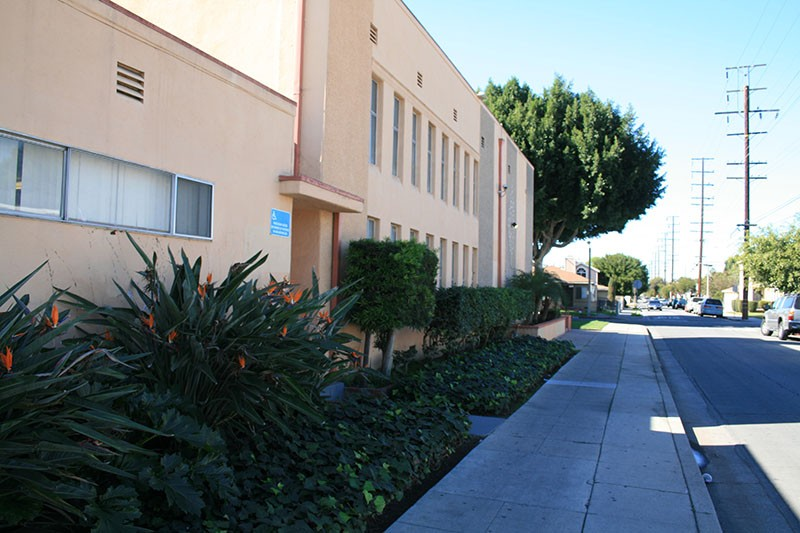Sea Charter School Long Beach Ca