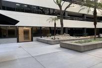56. 15350 Bldg. Courtyard