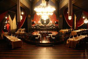 Romanov Restaurant