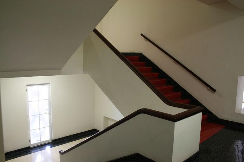 Casa Vertigo