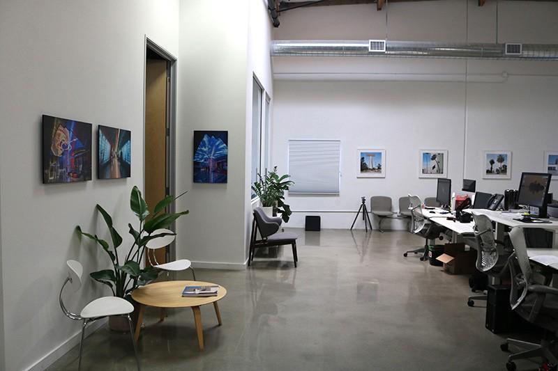 63. Interior