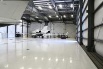 30. Interior Hanger