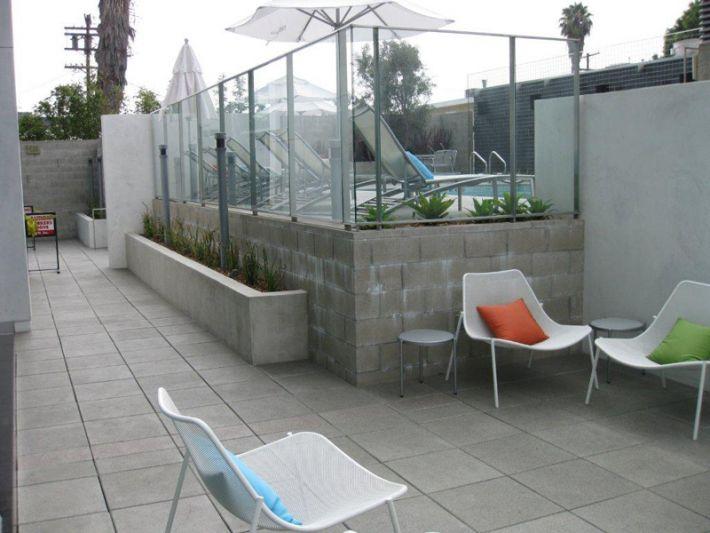 14. Pool Deck