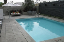 15. Pool Deck