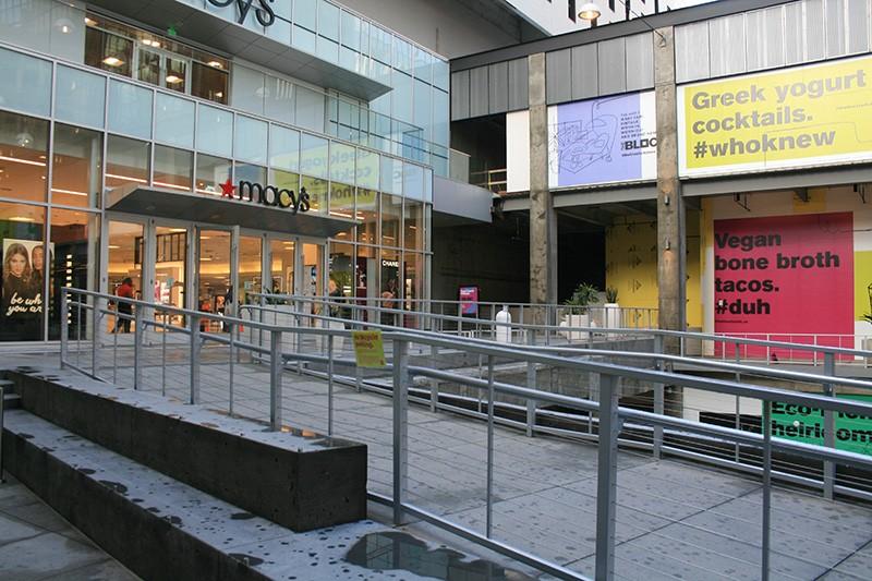 27. Mall