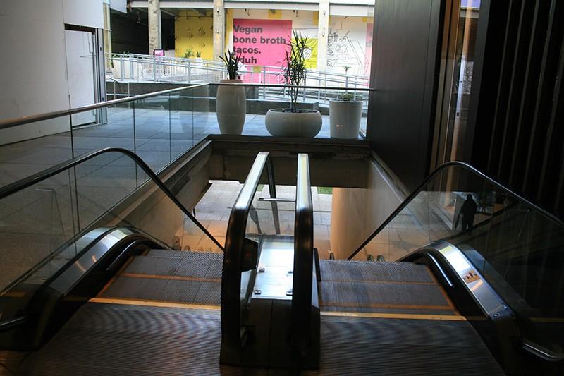 30. Mall