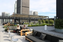 137. Rooftop Lounge