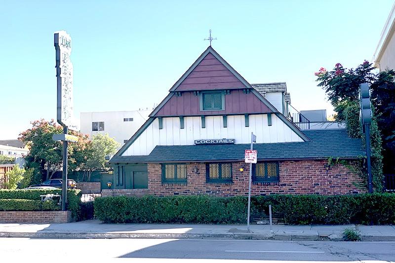 4. Exterior
