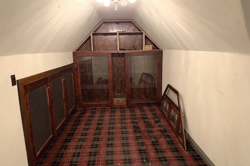 58. Second Floor