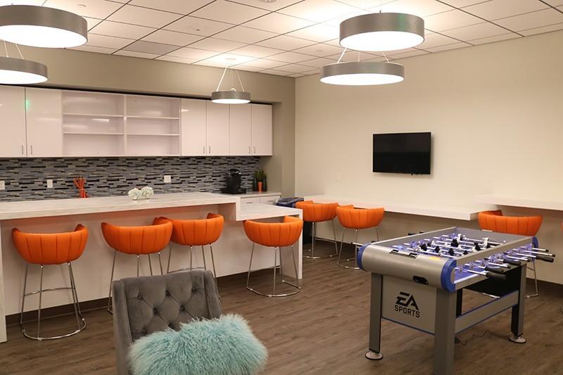 93. Fifth Floor Lounge