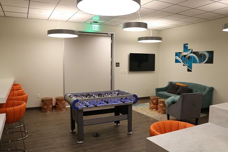 95. Fifth Floor Lounge