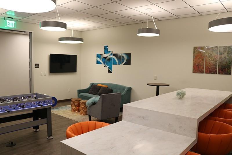 96. Fifth Floor Lounge