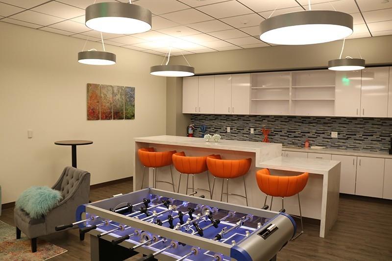 98. Fifth Floor Lounge