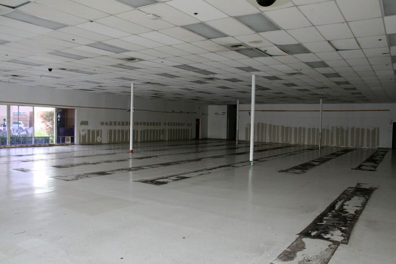 20. Vacant Space