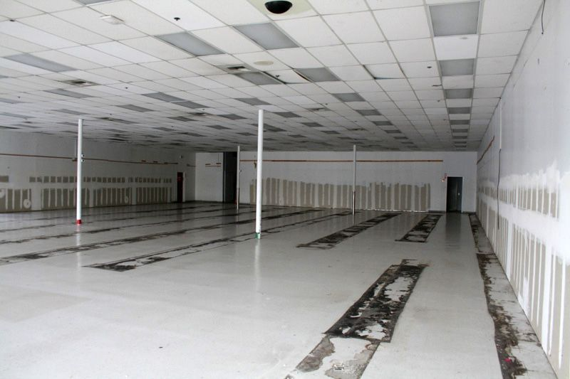 21. Vacant Space