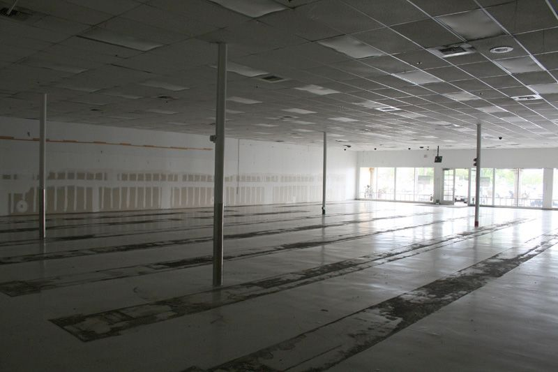 23. Vacant Space