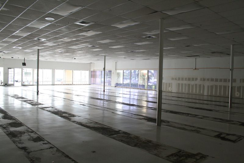 24. Vacant Space