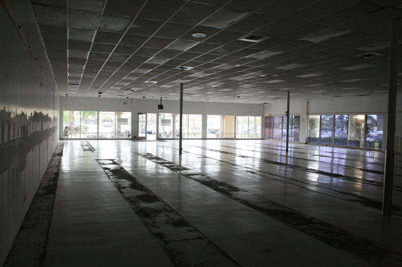 25. Vacant Space