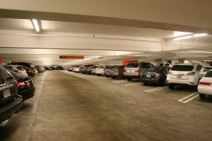 CNP Garage