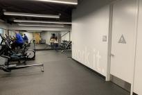 115. Gym