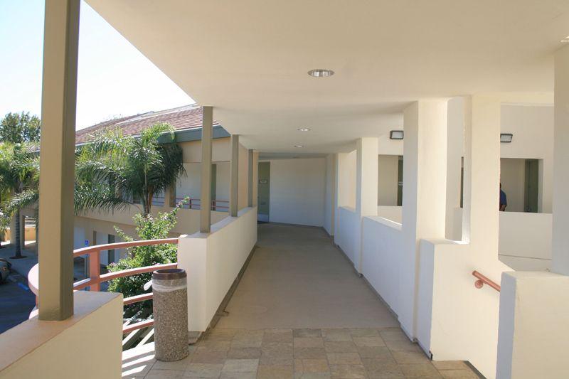 12. Second Floor