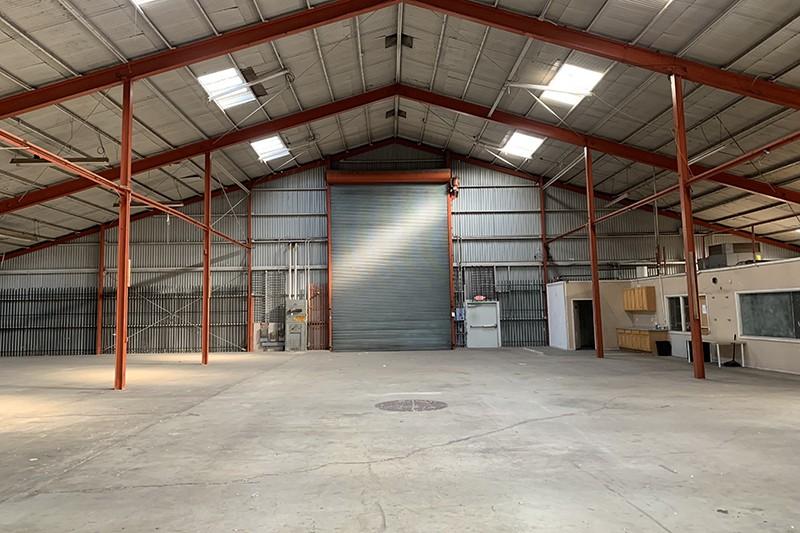 Wilhardt Warehouse