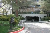 10. Underground Entrance