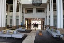 81. Cloverfield Lobby