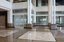 116. Cloverfield Lobby