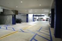 152. Parking Garage
