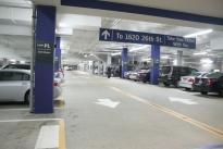153. Parking Garage