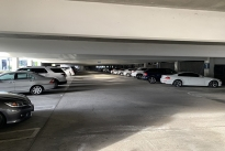 45. Parking Structure
