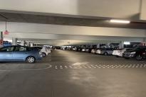 47. Parking Structure