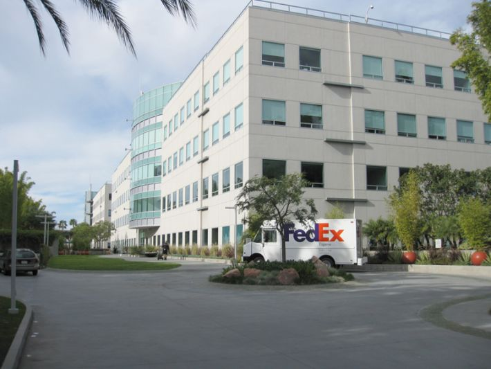 Westside Media Center The Location Portal