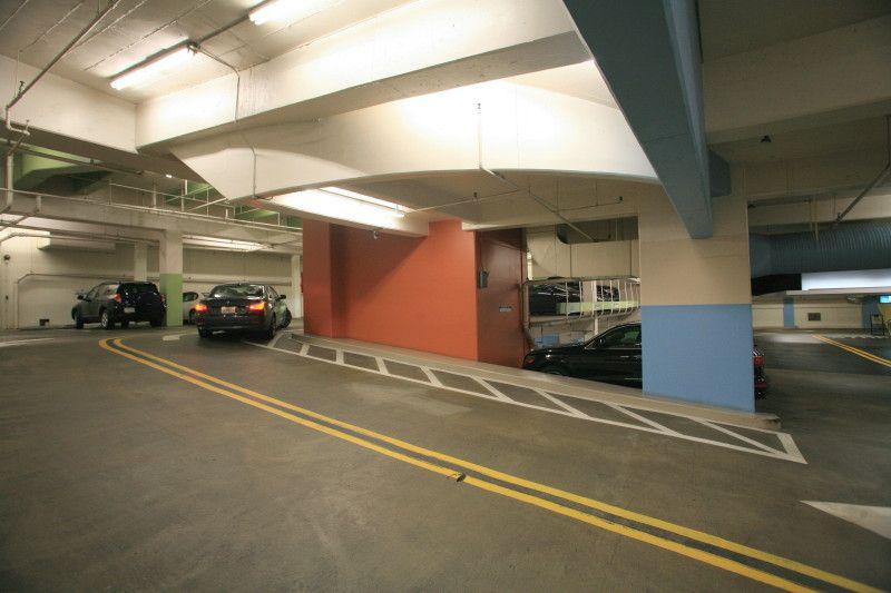 19. Parking Garage