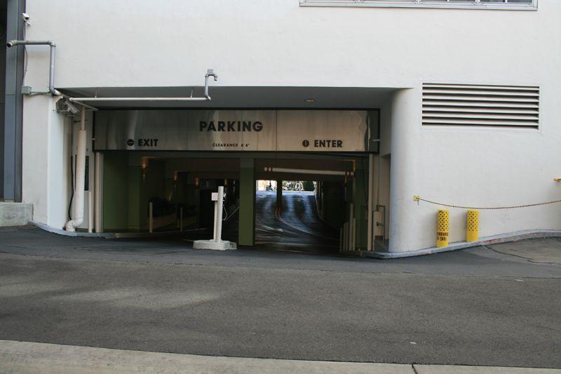 5. Exterior
