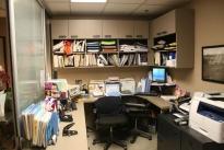 3. Front Desk