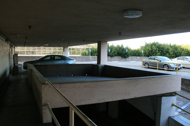 15. Parking Structure