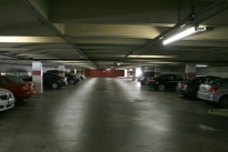 22. Parking Structure
