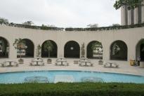 9. Plaza
