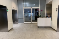 122. 21031 Bldg  Lobby