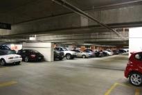104. Parking Garage