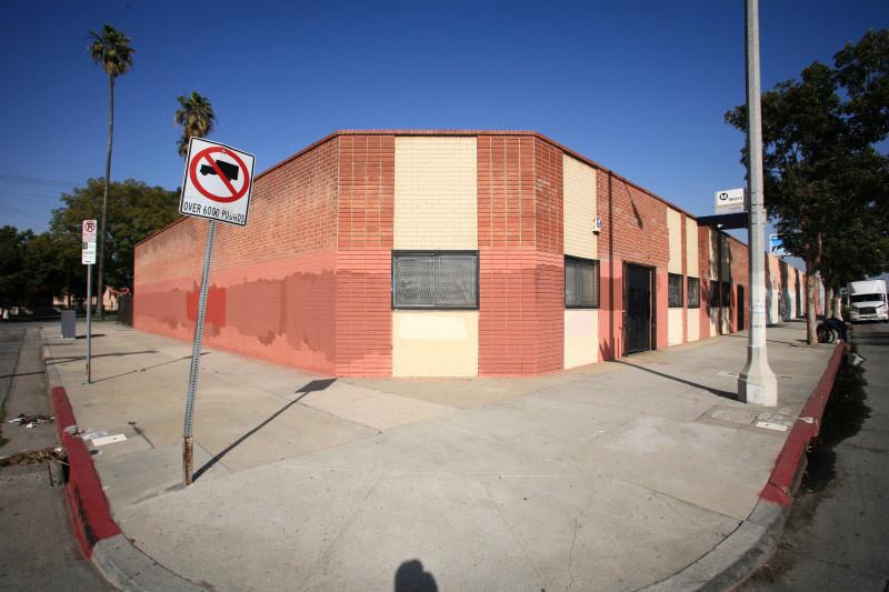 HSG Warehouse